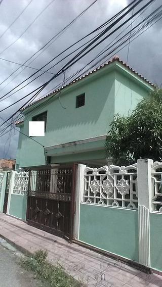 Casa En Sector Lucerna - Sde 4 Habitaciones 3 Parq