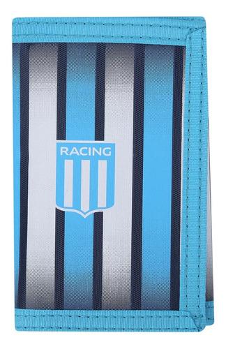 Billetera Racing Ra15