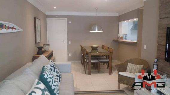 Apartamento Com 4 Dormitórios - Módulo 8 - Riviera De São Lourenço - Ap2544
