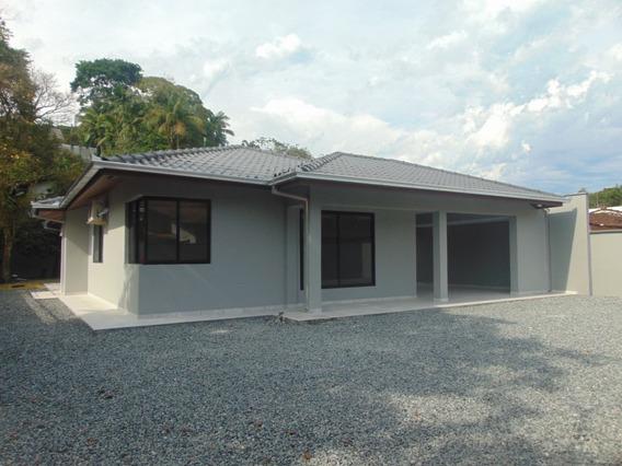 Casa Residencial Para Alugar - 04599.003