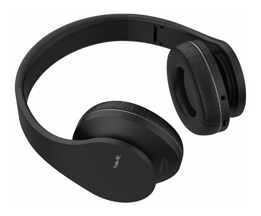 Fone Bluetooth Multifunção Microsd P2 Havit Hv-i66 Preto