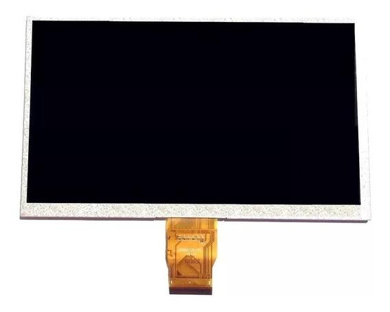 Display Lcd Tablet Cce Motion Tab Tr91 9 Polegadas