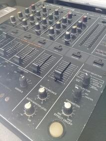 Par Cdj 200 Pioneer +mixer Djm 500 +case