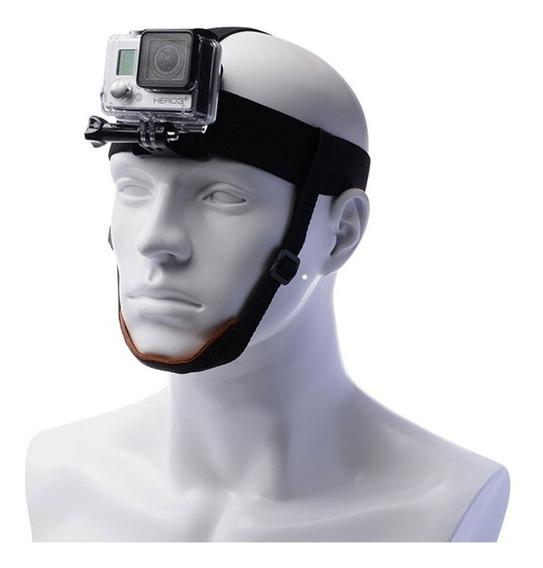 Arnez Manobras Radicais Para Camera Go Pro Hero 3 E 4
