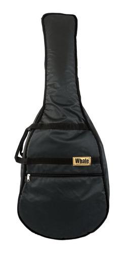 Funda Guitarra Whale Clásica Mediana M5 Señorita 123- Oddity