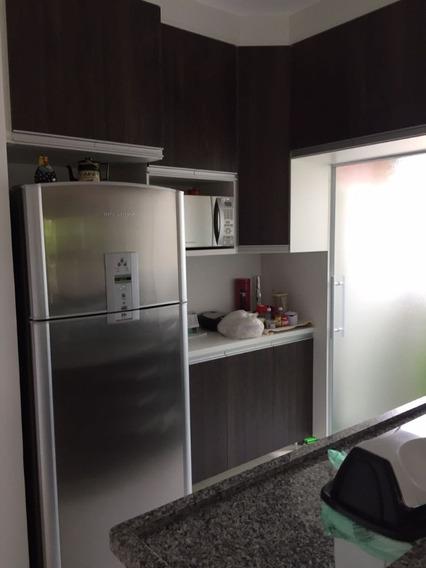 Vendo Charmoso Apartamento Mobiliado Jacareí Bairro Nobre