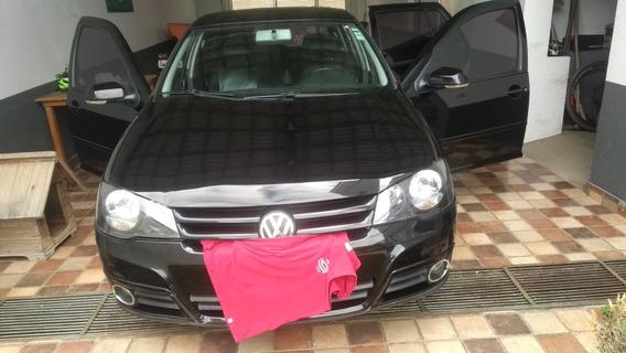 Volkswagen Golf 1.6 Vht Total Flex 5p 2010