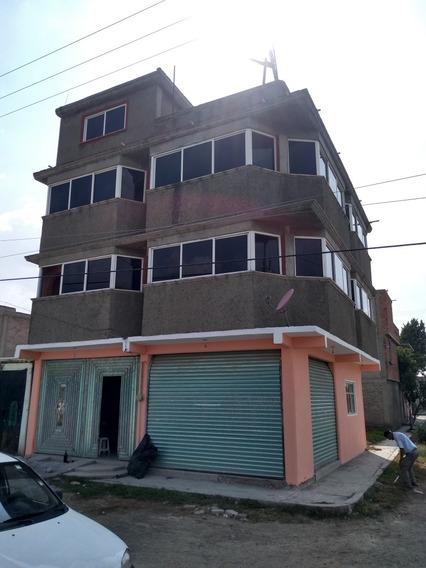 Casa Con 4 Niveles Exelentes Acabados Todos Los Servicios