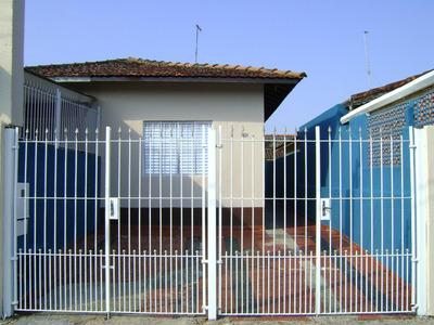 Casa Litoral Praia Grande Jardim Real P/ Temporada 8 Pessoas