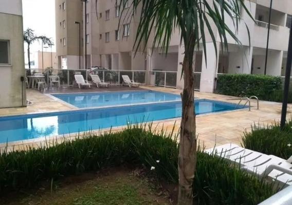 Apartamento Grand Ville Sao Bernardo Do Campo
