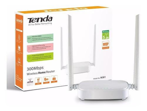 Oferta!!! Extensor Repetidor Amplificador Wifi Router Tenda