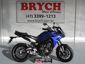 Yamaha Mt - 09 Tracer Abs 5.811km 2018 R$44.900,00