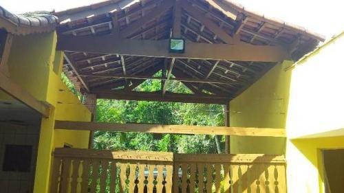 Chácara À Venda Com 4200 M² Terreno Em Itanhaém. 3868