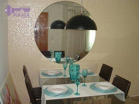 Sobrado Com 2 Dormitórios À Venda, 94 M² Por R$ 380.000,00 - Vila Príncipe De Gales - Santo André/sp - So0089