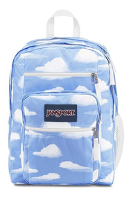 Mochila Jansport Big Student Escolar Nube Grande 34l Origin