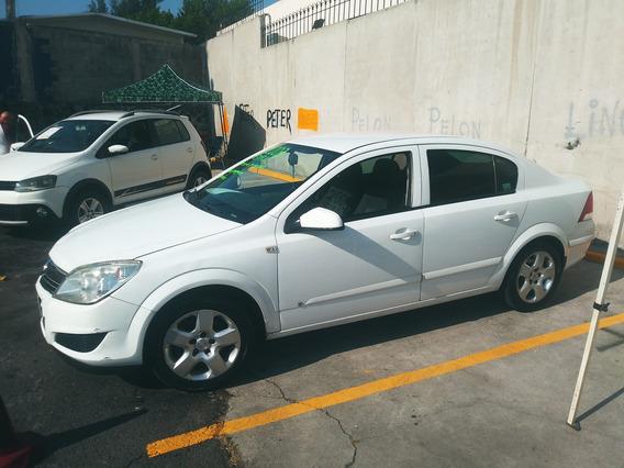 Astra 2008 1.8 Estandar