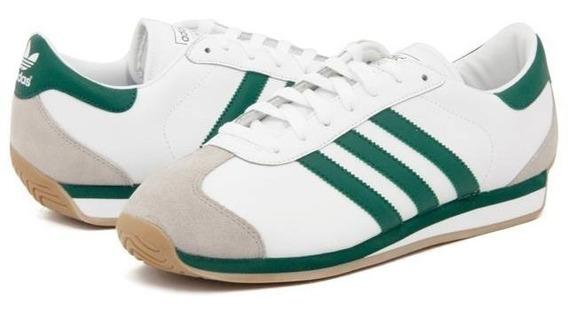 Tenis adidas Country Clasica Original Descuento