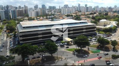 Loja No Shopping Itaigara Com 46,00 M² Para Aluguel! - Sl0875