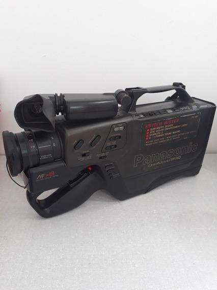 Filmadora Panasonic Af X 8