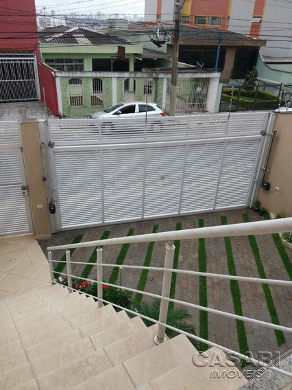 Sobrado Residencial À Venda, So18502. - So18502