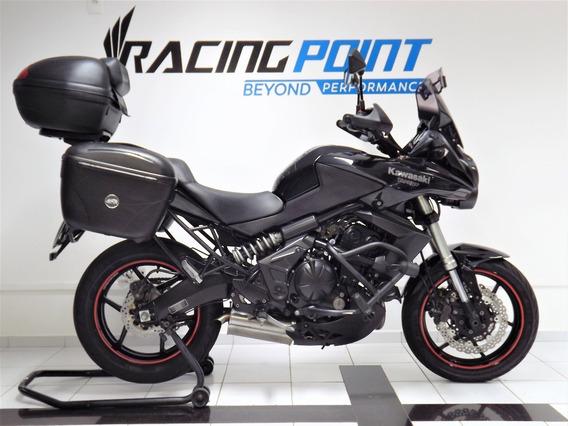 Kawasaki Versys 650 Tr Abs 2012