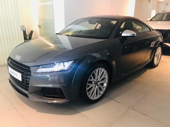 Audi Tt 2.0 Tfsi 230cv Eb