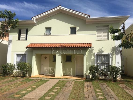 Casa À Venda Em Parque Prado - Ca017355