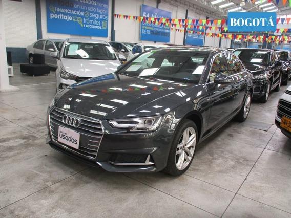 Audi New A4 Progressive S-tronic 2.0 4x4 Aut 2 Fyr937