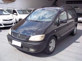 Chevrolet Zafira Cd 2.0 8v 5p - Automática