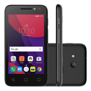 Smartphone Celular Alcatel Pixi 4 Dual Chip Tela 4 8gb