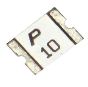 04 Peças Fusível Resetável 1.0a 3x2,5mm B0165