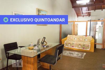 Casa Com 1 Dormitório E 1 Garagem - Id: 892908463 - 208463