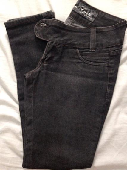 Calça Jeans Feminina Tamanho 38 Planet Girls