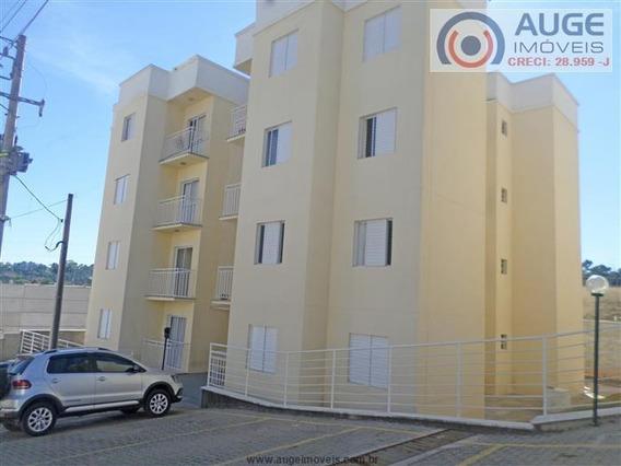 Apartamentos Em Condomínio À Venda Em Vargem Grande Paulista/sp - Compre O Seu Apartamentos Em Condomínio Aqui! - 1444915