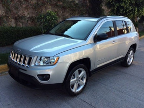 Jeep Compass Limited At 2.4