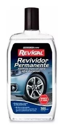 Silicona Liquida Goma Rueda Auto Brillo Alta Duracion 330cm3