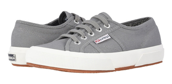 Tenis Hombre Superga 2750 Cotu Classic Sneaker N-7880
