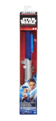 Star Wars Espada Sable Electronica Original Hasbro