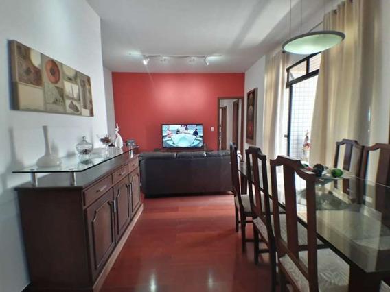 Apartamento 3 Quartos C/ Lazer - Buritis - 5310