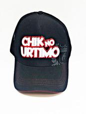 Boné Os Vaqueiros Chik No Urtimo Preto Bordado Country Rodei 760c1a40145