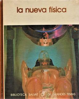 Salvat Grandes Temas No. 100 - La Nueva Física - 1973