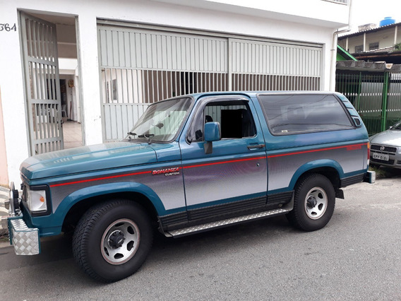 Gm Bonanza 94 Custon De Luxe Diesel S4t