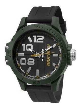 Relógio Mormaii Masculino Wave Mo2035id/8y