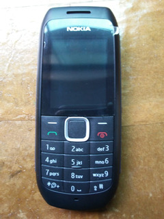 Celular Desbloqueado Nokia 1616 Novo Frete Grátis