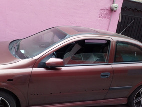 Chevrolet Astra 2.4 3p Gsi G Mt 2001