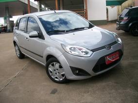 Fiesta 1.0 Rocam Se Plus Hatch 8v Flex 4p Manual