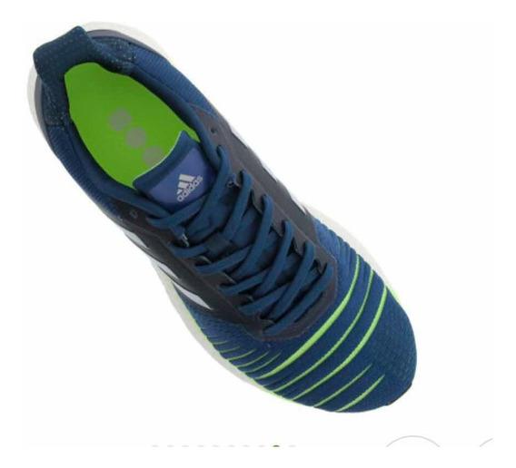 Tênis adidas Solar Glide Boost Masculino