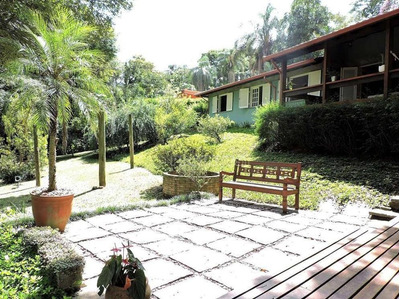 Casa Residencial À Venda, Granja Viana, Parque Primavera, Carapicuíba. - Ca12689