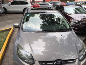 Ford Focus 4p Trend Sport L4/2.0 Aut A Tratar, Barato, Bueno