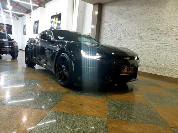 Chevrolet Camaro 6.2 V8 Ss 2p Coupé - 2018 ( 3.500km)